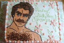 ummm...Cake!