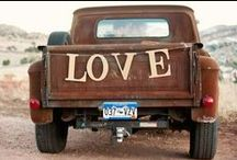 All you need is love / All things LOVISH and wedding stuff! / by Trish Nelson