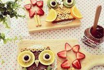Cute Lunch Ideas / by POPSUGAR Moms