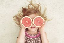 Photo Inspiration / Photos ideas to take with and of your kids