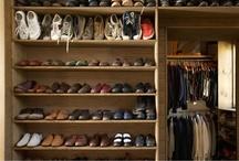 closet / by Anne Williams