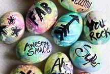 Easter / by POPSUGAR Moms