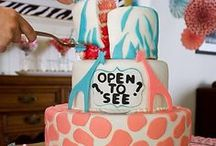 Gender Reveal Party / Ideas and inspiration for you gender reveal party