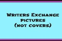 Writers Exchange E-Publishing Images (not specifically covers) / Writers Exchange E-Publishing Images (not specifically covers)