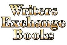 Ebooks Writers Exchange E-Publishing has Published / Ebooks Writers Exchange E-Publishing has published