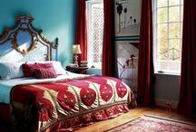 Favorite Master Bedrooms