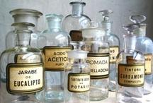 Bottle's / by Loes Vd Veer