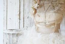 Dress form / by Loes Vd Veer