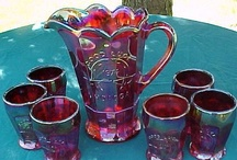 Carnival Glass / by Michele Bonotto