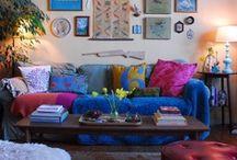 Para Casita - Deco/Objetos / recopilación de objetos de decoración y ambientes interesantes :)