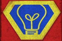 Ideas for the Classroom / by Sam Davis