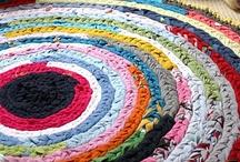 Crafty Stuff / by Michele Bonotto