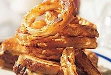 Southern Fried Goodness / by Michele Bonotto