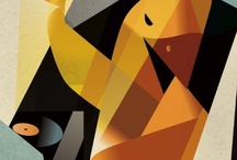 Design / Posters / by Miguel Exposto