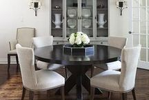 Home: Dining Rooms / by Jen @ Rambling Renovators