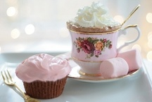 TEATIME / by Marie :-)