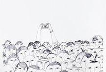 Art / by beyzaminihalmi