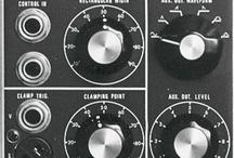 VCO Panels