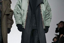 Menswear - Fall 2013 - Paris  / by Forever Voguish / Relentlessly Flawless