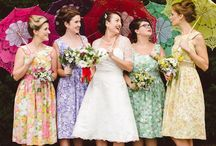 Nedime - Bridesmaids