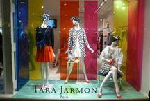 Tara Jarmon Boutiques