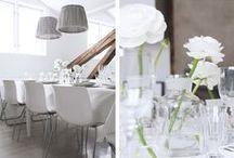 ♡ Beautiful table