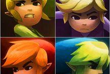 (Toon) Link