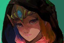 Zelda (Twilight Princess)