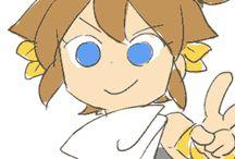 """Kid Icarus """"HOT SPRINGS"""""""