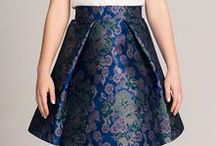 Sew Patterns: Skirts