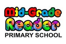 Mid-Grade Reader (Primary) ebooks on Amazon / Mid-Grade (Primary School aged) ebooks that Writers Exchange has for sale at Amazon