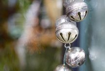 Jingle-Jingle-Bells *^* / Super obsessed with Bells. *^* Need to jingle them all. *^*