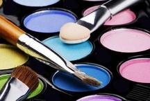 Beauty | Make-up / by Jackie Riel