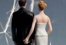 Wedding Ideas / by Nikki Richardson