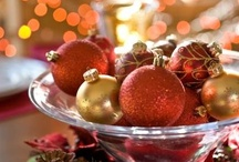Christmas / Christmas decorating ideas, recipes, and fun holiday traditions