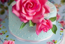 Cakes I Love / by Louise Nash