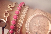 Jewelry / by Patti Phillips
