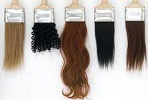 hairdo. / hair hair hair