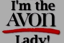 AVON / I sell Avon Products because they are exciting, quality products.   / by Tracy Chunat
