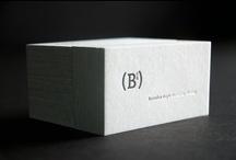 01 iDentity/Business Card