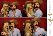 Best of Photo Booths / We LOVE our fans, clients, brides, grooms, besties, hubbies, wives, oldies but goodies, newbies and ALL! / by Poetry Booths