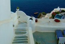 Places I'd like to go / by elda romero