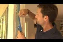 DIY Tips and Ideas / Tips and tutorials that will make DIY easier and improve your home