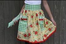 Aprons / by Heidi Gonzales