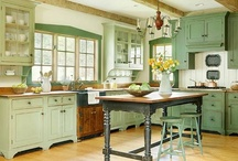 Farmhouse Images / by Heidi Gonzales