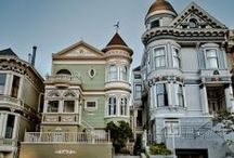 Victorian Home of My Dreams / by Tracy Chunat
