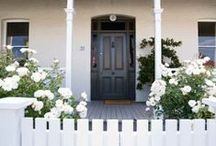 Exterior Design / Beautiful exteriors and designs that will inspire you