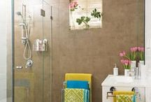 Bathroom projects & design / Dreaming of a new bathroom? Let these designs inspire you