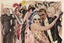 The Roaring Twenties / by Tracy Chunat