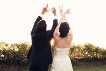 I do, I did, I will always / Wedding ceremony